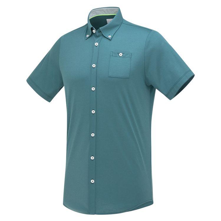 Blue Industry Overhemd KM 2363.11