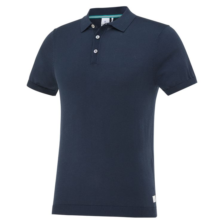 Blue Industry Polo KBIS21-M12