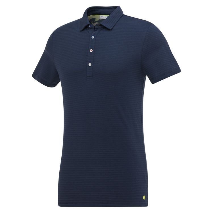 Blue Industry Polo KBIS21-M29