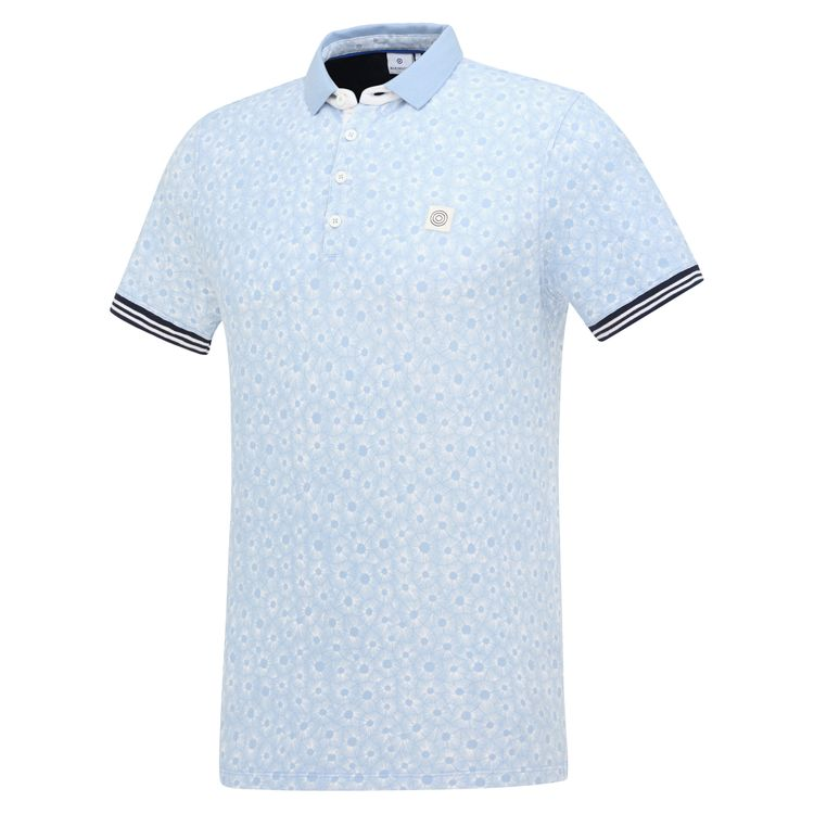 Blue Industry Polo KBIS21-M33