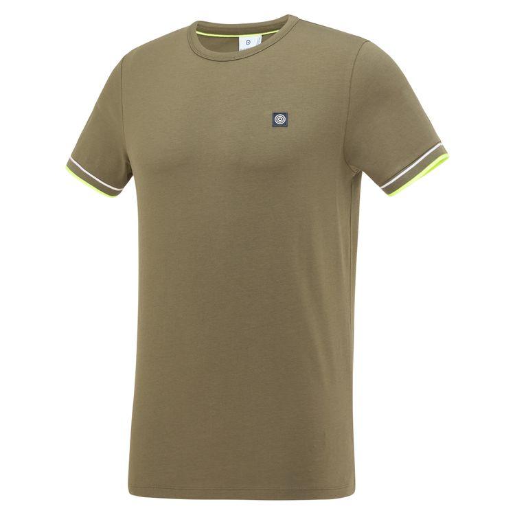 Blue Industry T-Shirt KBIS21-M40