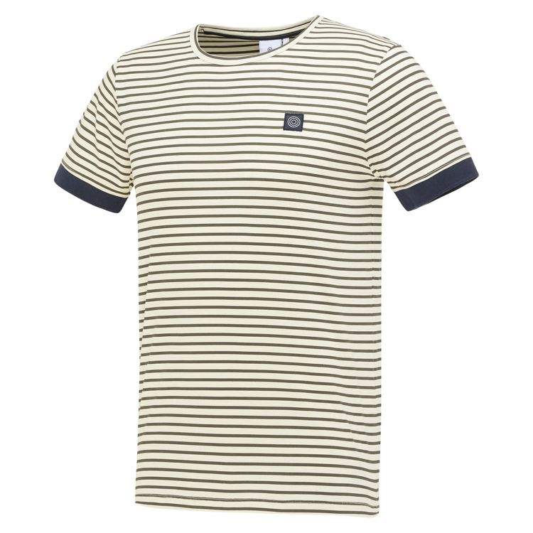 Blue Industry T-Shirt KBIS21-M41