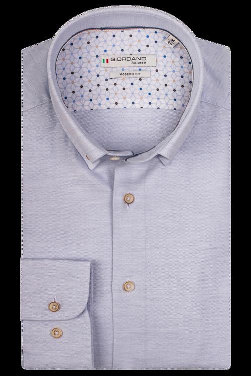 Giordano Overhemd LM Torrino