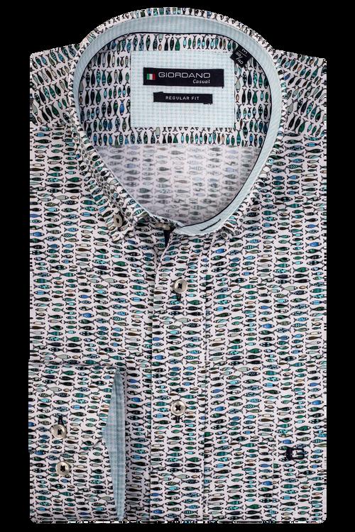 Giordano Overhemd KM John