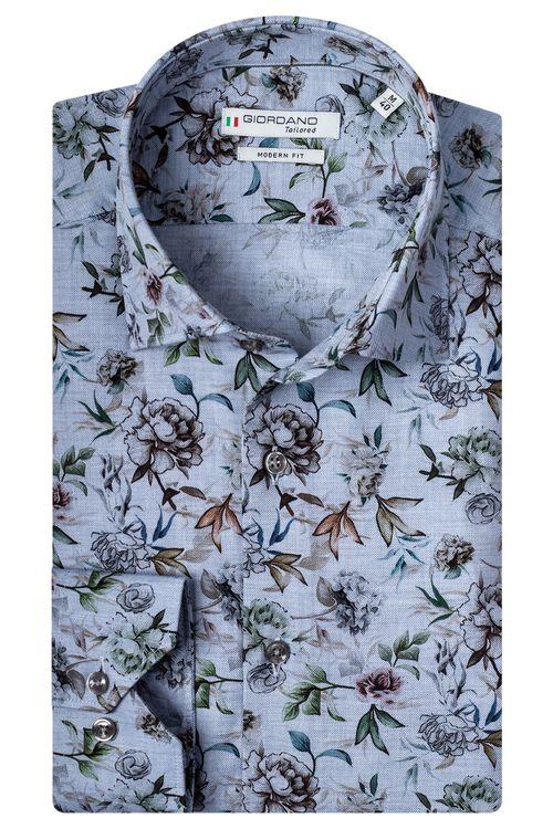 Giordano Overhemd LM Maggiore 207814