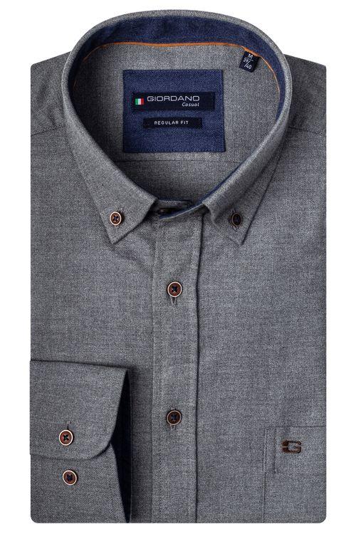 Giordano Overhemd LM Pepe 207003