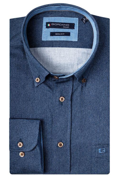 Giordano Overhemd LM Edward 207009