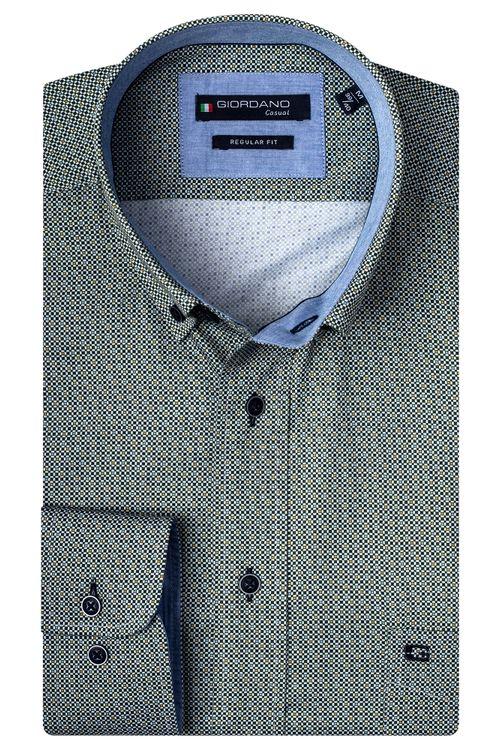 Giordano Overhemd LM Kennedy 207031