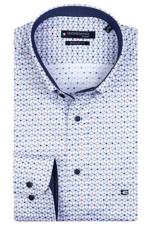 Giordano Overhemd LM 207039