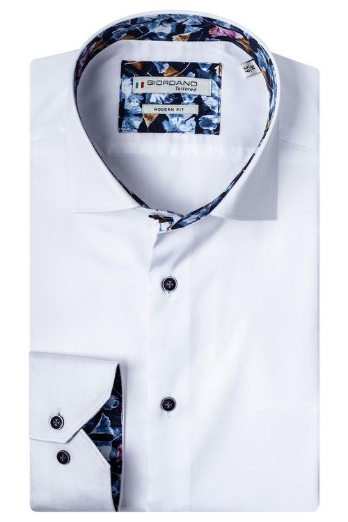 Giordano Overhemd LM 207849