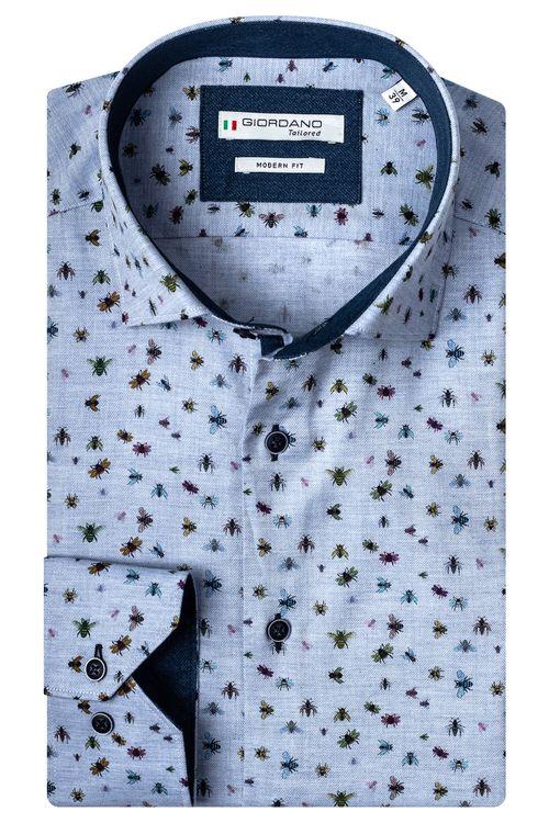 Giordano Overhemd LM 207858