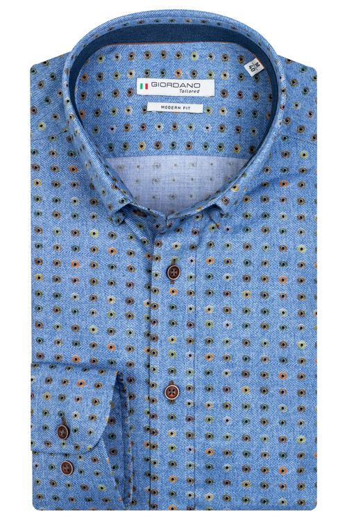 Giordano Overhemd LM 207859