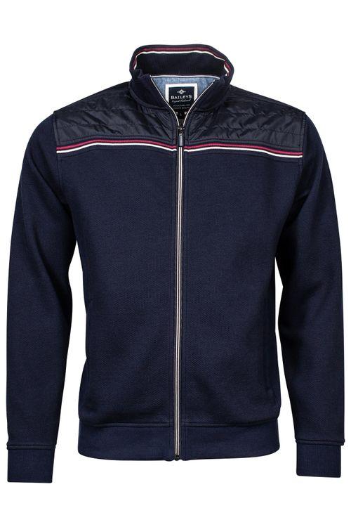 Baileys Vest 112213