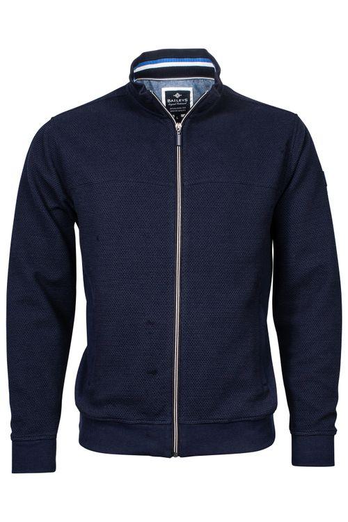 Baileys Vest 112215