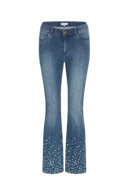 Fabienne Chapot Jeans Flare Eva