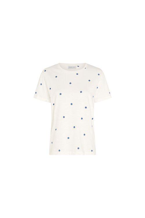 Fabienne Chapot T-Shirt KM Phil Pansy