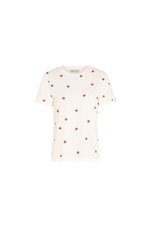 Fabienne Chapot T-Shirt KM Phil Flower