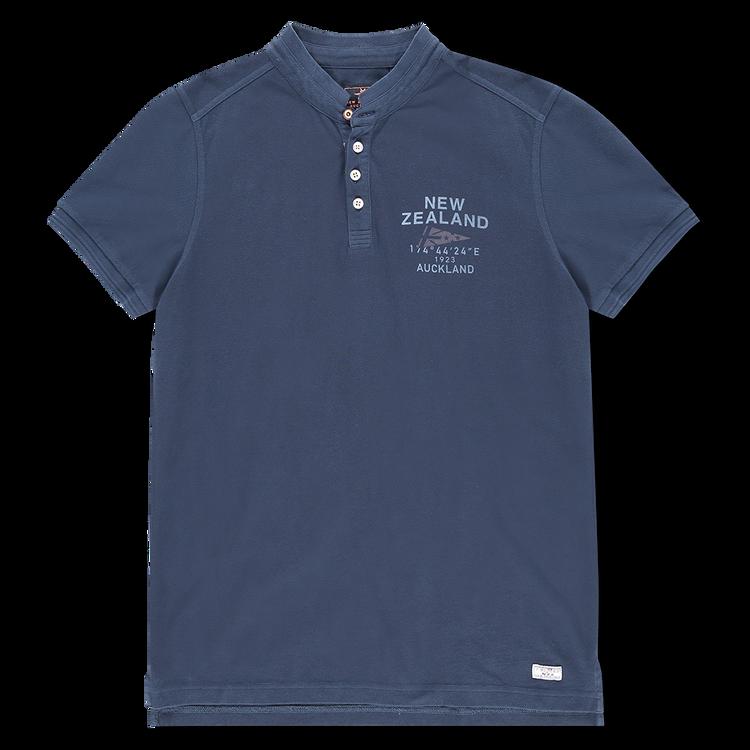 N.Z.A T-Shirt Lm 20CN733