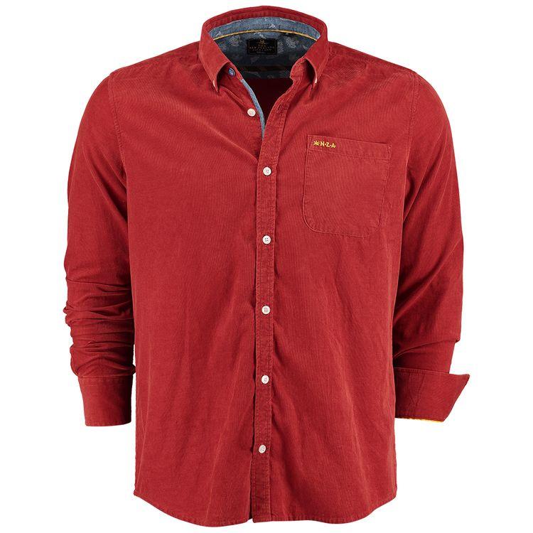 N.Z.A Overhemd LM 20HN500
