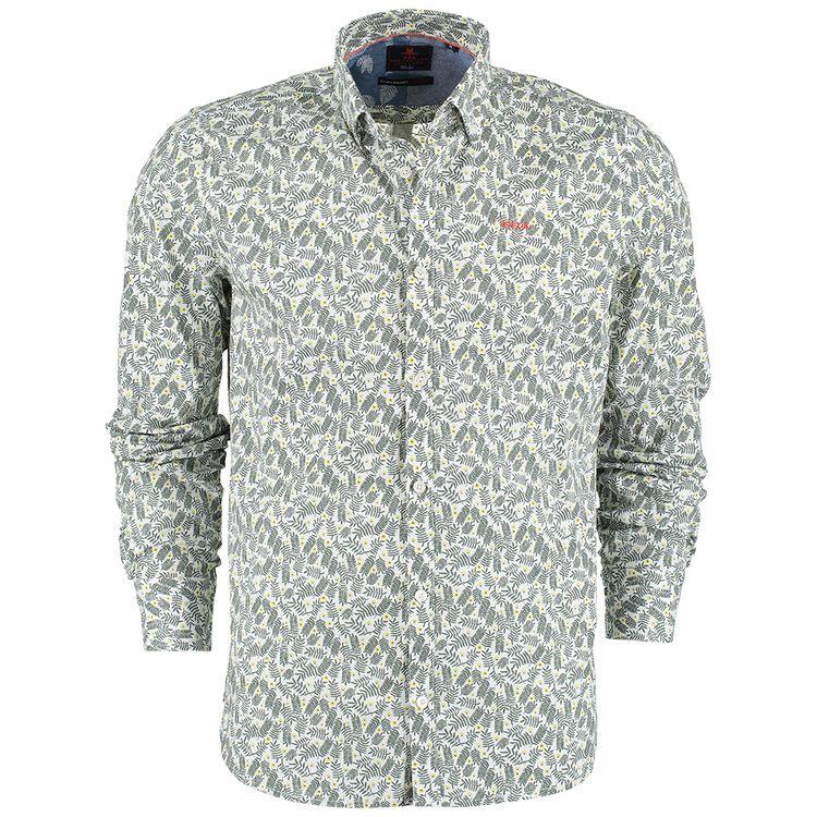 N.Z.A Overhemd LM 20GN560