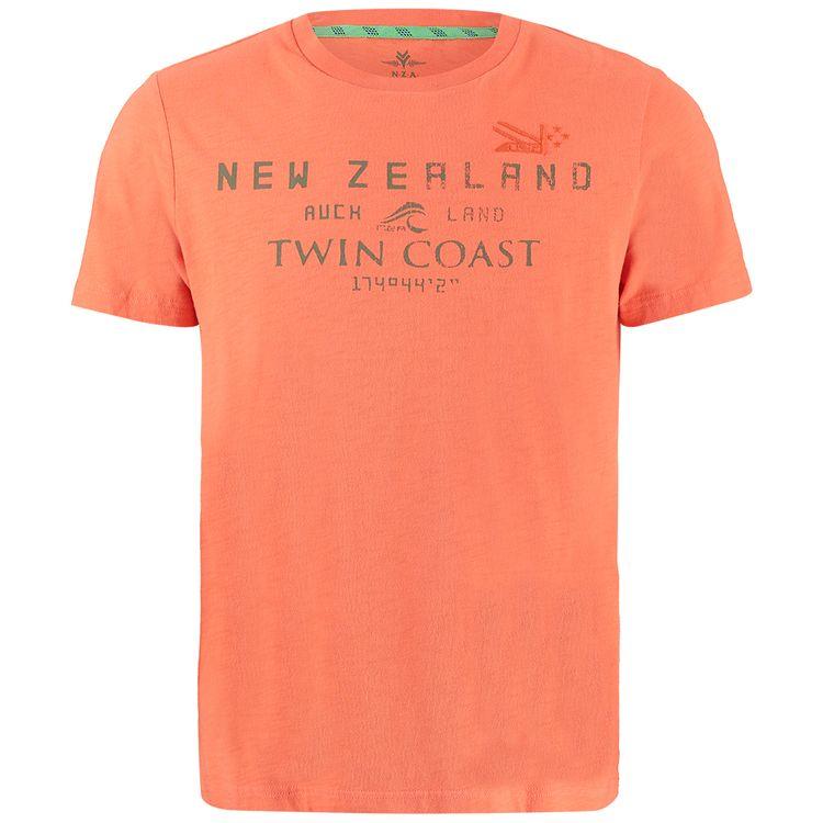 N.Z.A. T-Shirt 21CN709