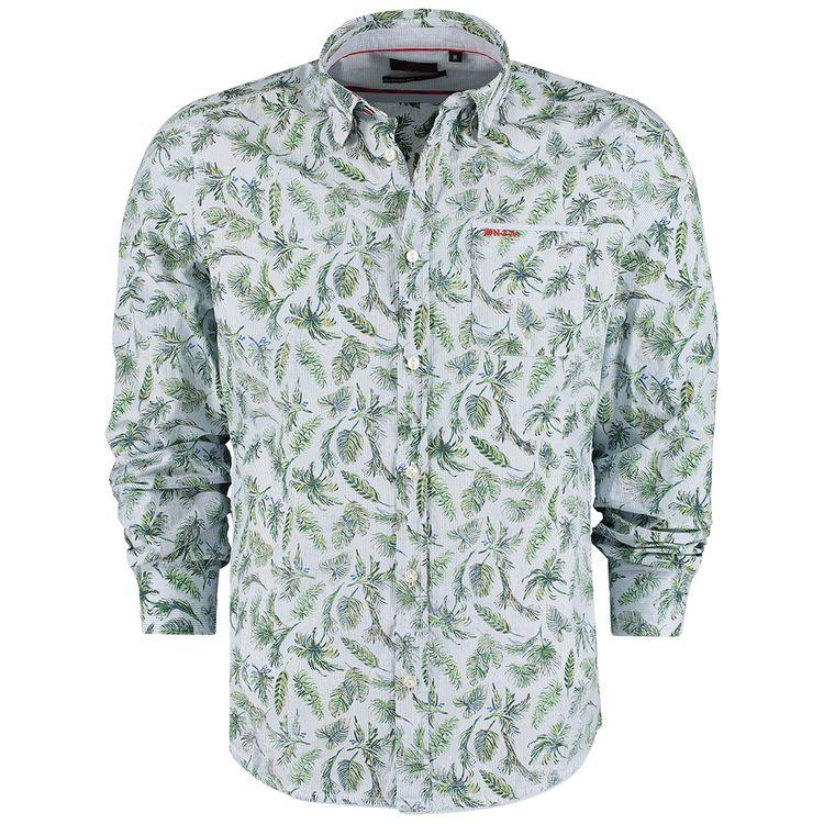 N.Z.A. Overhemd 21AN575