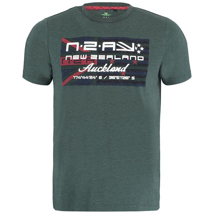 N.Z.A. T-Shirt 21BN717