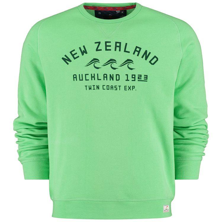 N.Z.A. Sweater 21AN301