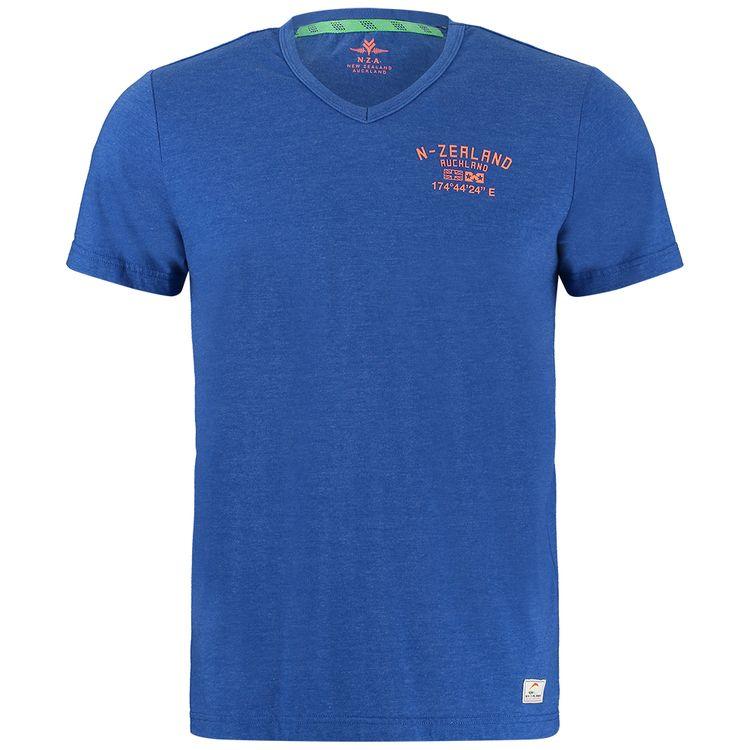 N.Z.A. T-Shirt 21CN713