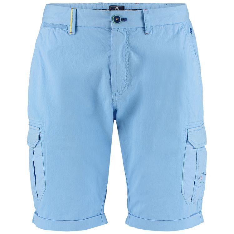 N.Z.A. Shorts Larry Bay 21CN630 - 02