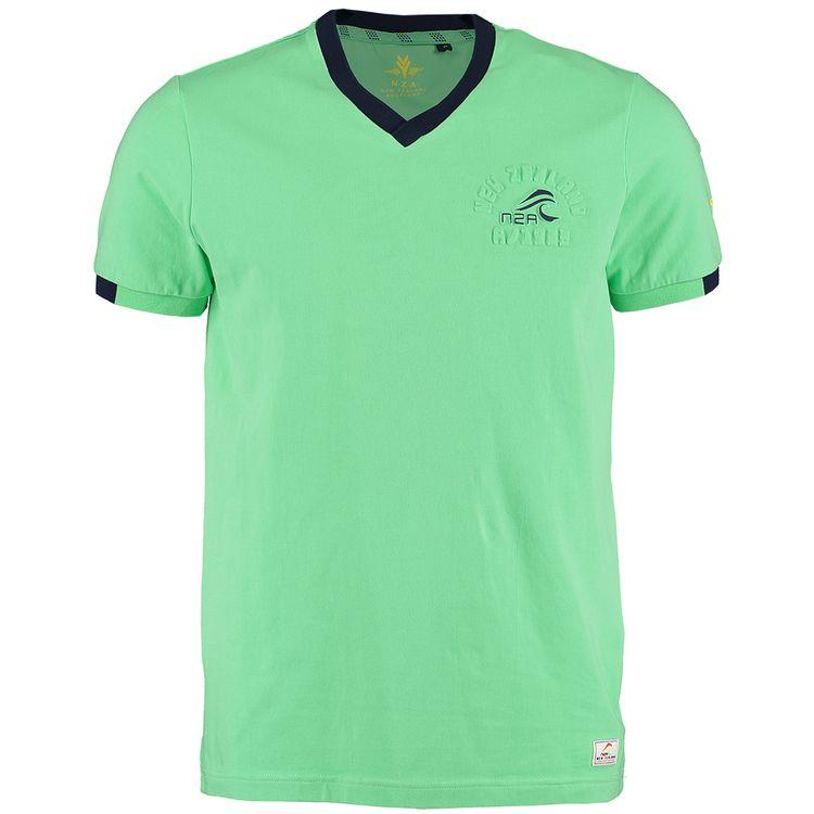N.Z.A. T-Shirt 21CN702
