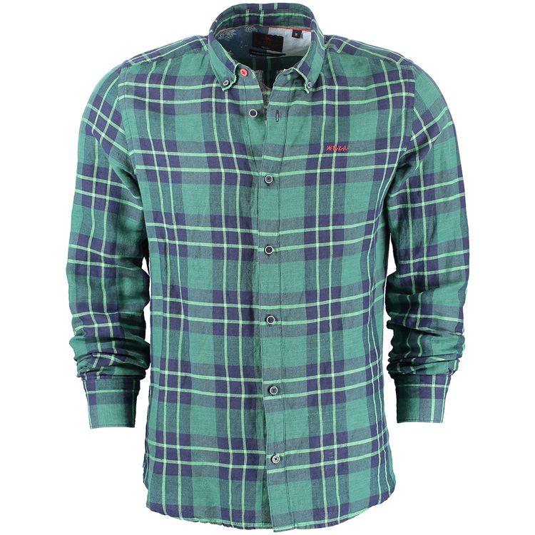 N.Z.A. Overhemd 21AN526