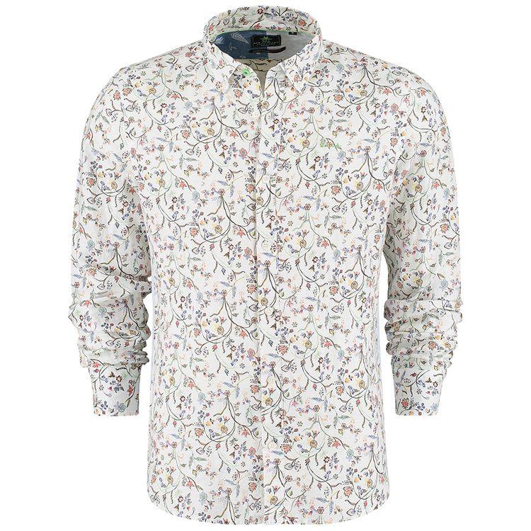 N.Z.A. Overhemd 21CN572