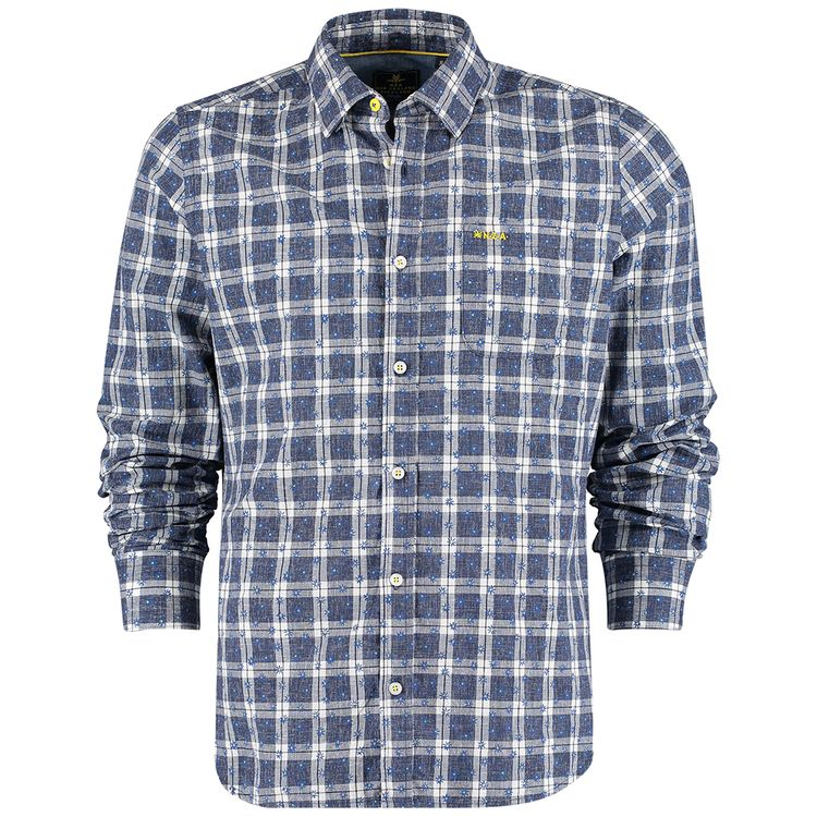 N.Z.A. Overhemd 21BN530