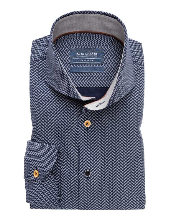 Ledûb Overhemd 138221