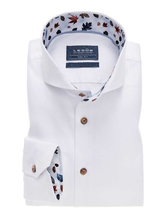 Ledûb Overhemd 138456