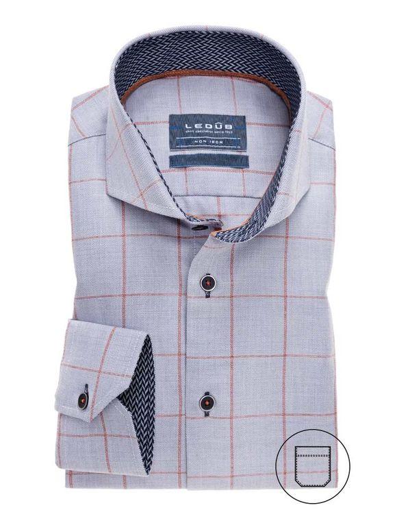 Ledûb Overhemd 138230