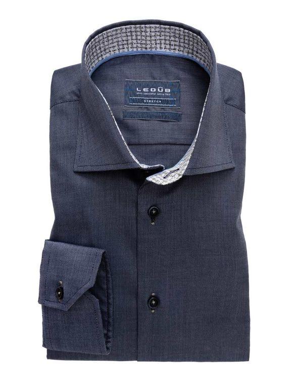 Ledûb Overhemd 138297