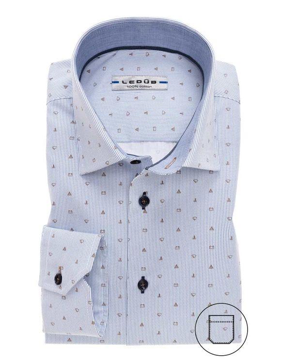 Ledûb Overhemd 138136