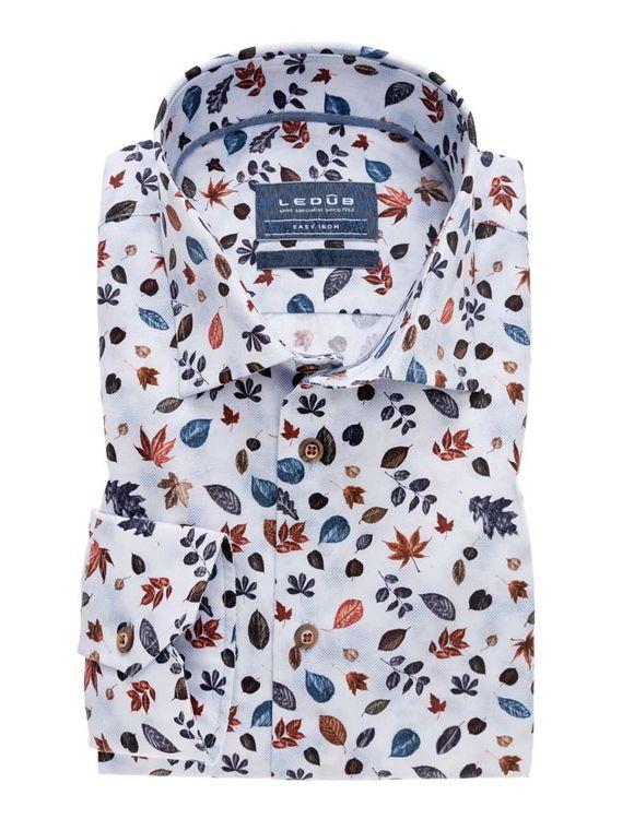 Ledûb Overhemd 138463