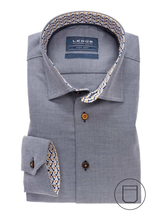 Ledûb Overhemd 138191