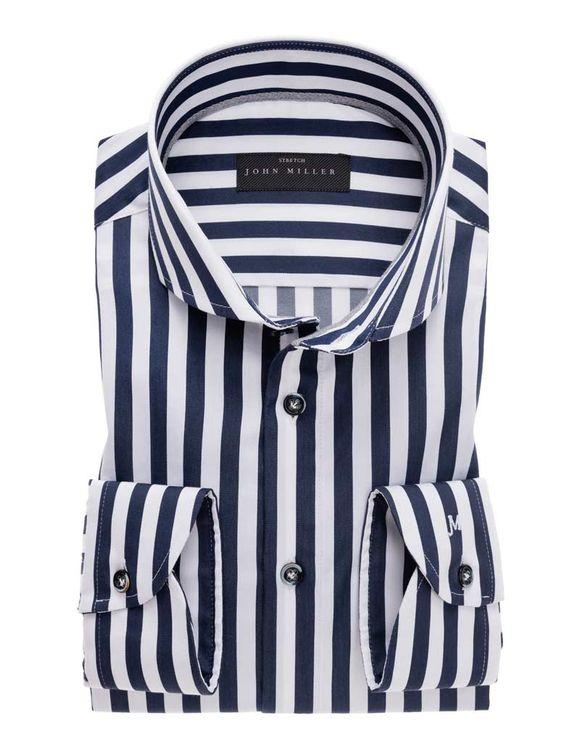 John Miller Overhemd  5137282
