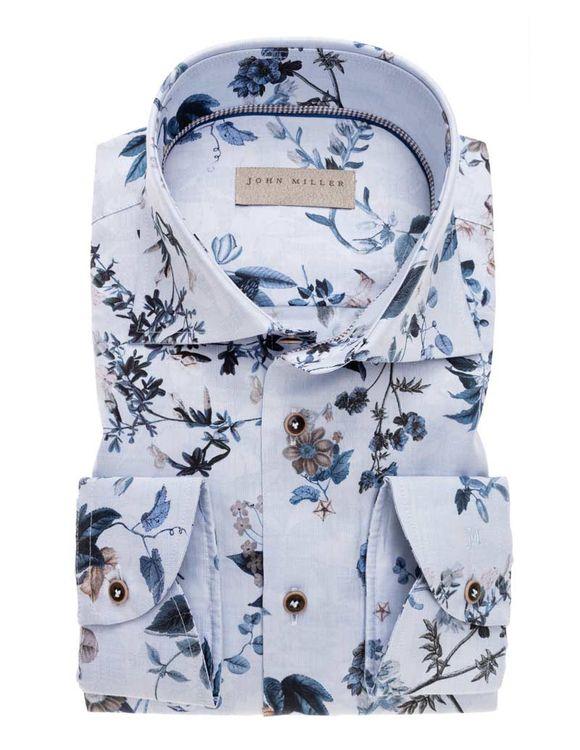 John Miller Overhemd
