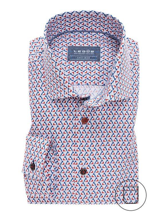 Ledûb Overhemd 138198