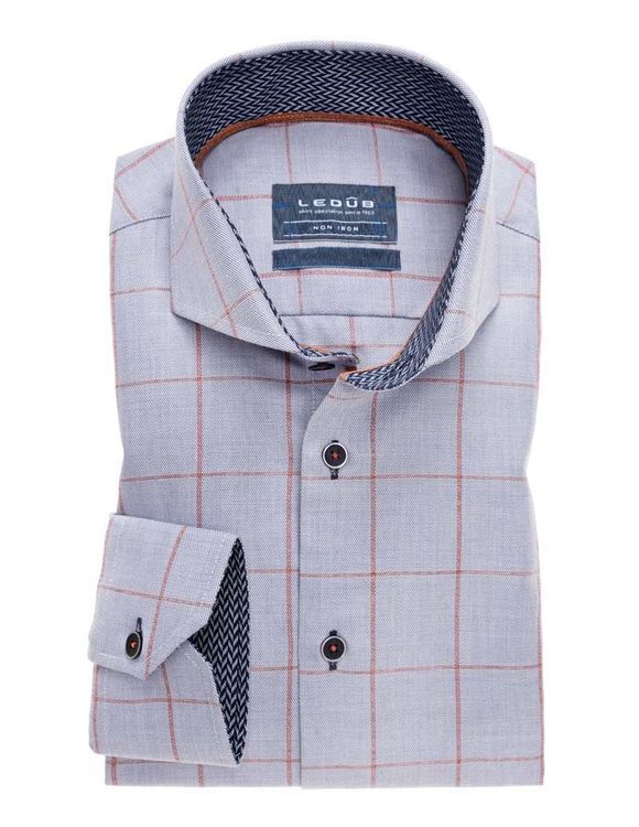 Ledûb Overhemd 138228