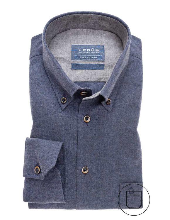 Ledûb Overhemd 138354
