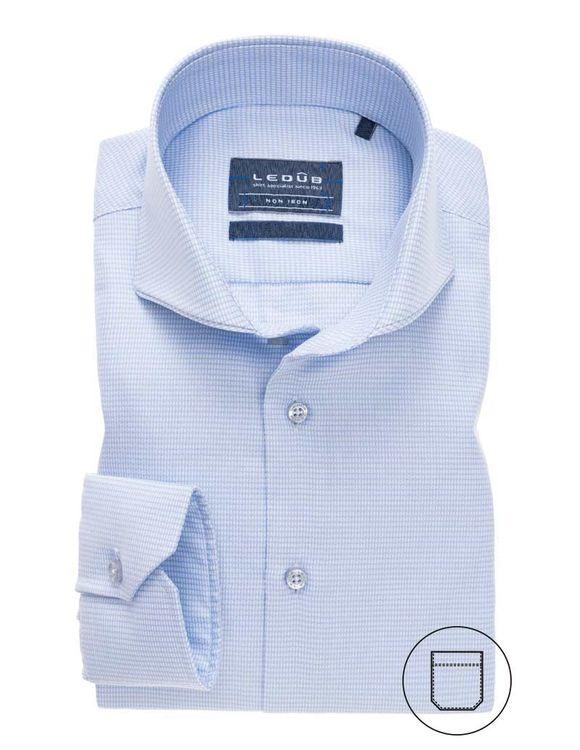 Ledub Overhemd ML5 138542