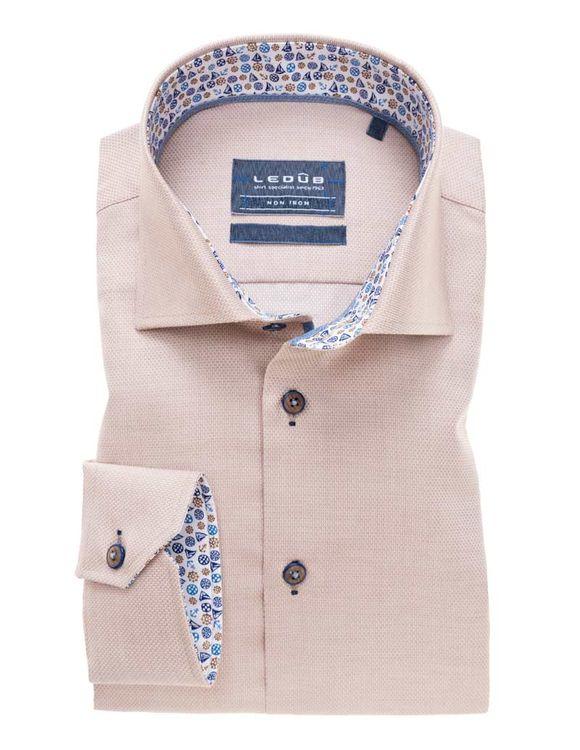 Ledub Overhemd ML5 138637