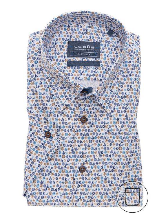 Ledub Overhemd KM 138648