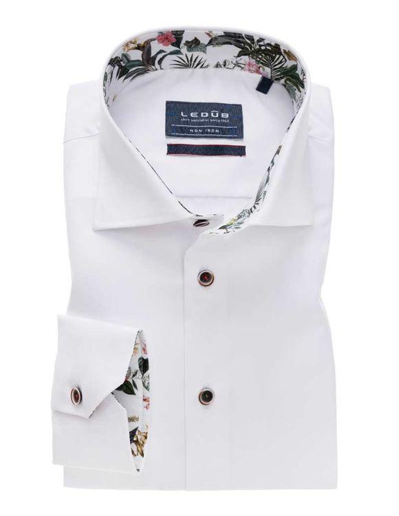 Ledub Overhemd ML5 138928